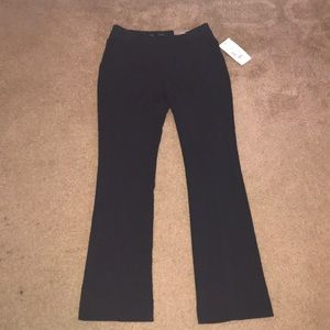 Navy Blue Maurices Bootcut Pant